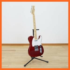 【フェンダー/Fender】エレキギター テレキャスター 日本製 T0シリアル レッド系 赤系 Made in JAPAN Telecaster