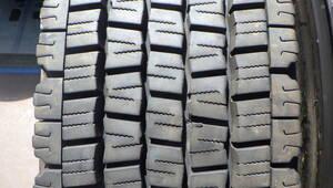パ6150② ◆11R22.5 14PR 2本価格◆ 送料無料 ダンロップ SP081 ダンプ 高床 大型トラック