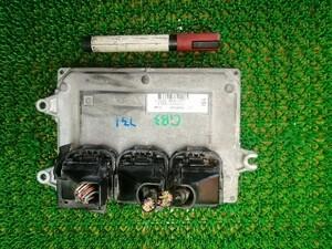ホンダ フリード GB3/GB4 純正 37820-RK8- J55 エンジンコンピューター ECU CPU