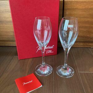 バカラ ワイングラス ペア 2000