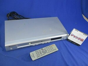DVDプレイヤー(ジャンク品)(通電OK) DV-280