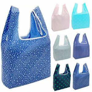 新品6個セット エコバッグ コンビニバッグ ショッピングバッグ 買い物バッグ