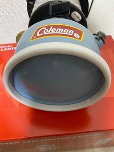 2本分コールマンランタン用 ホワイトリムガード 285.286.288など適応可能