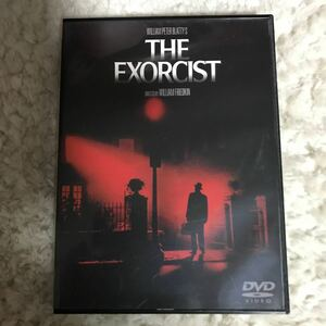 THE EXORCIST(PREMIUM TWIN PACK) DVD2枚組