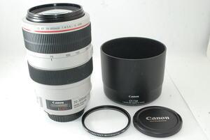 Canon キャノン EF 70-300mm F4-5.6L IS USM 218648