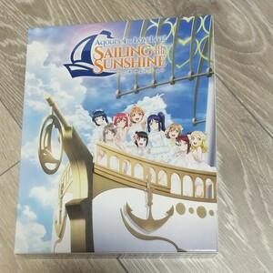 ラブライブ!Aqours 4th LoveLive!Blu-ray5枚組