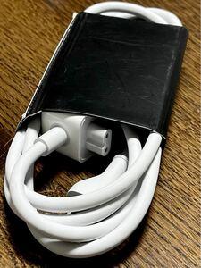 【MacBook Pro 付属品】【apple純正】電源アダプタ延長ケーブル