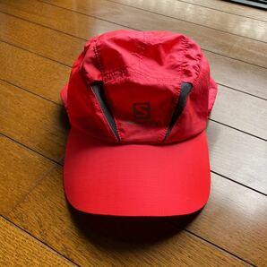 サロモン SALOMON キャップ 帽子 ランニングキャップ