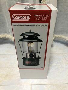 【新品未開封】コールマン(Coleman) ランタン ワンマントルランタン 286A740J