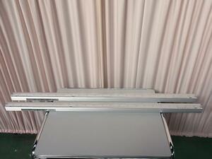 ■■DNライティング HA-LEDW1200F-L28-S1-FPL LED 間接照明器具 2本セット 未使用