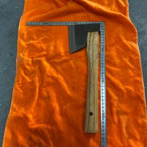 斧 薪割り キャンプ アウトドア 薪ストーブ 和斧