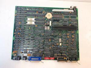 YY171★★【ジャンク!!】NEC PC-9801E 対応 マザーボード G9URM
