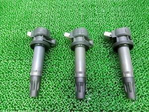 ダイハツ エッセ L235S L245S イグニッションコイル 3本セット Diamond 19500-B1010