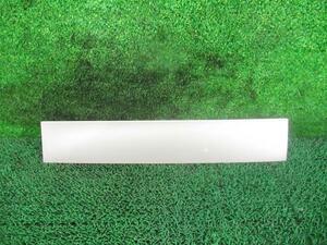 ダイハツ タント L375S L385S 左スライドレールカバー スライドレールカバー 左 T16 ライトローズ ピンク 60836-B2010