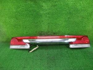 ホンダ ステップワゴン RG1 RG2 リアパネル ガーニッシュパネル フィニッシャーパネル バックランプ 33701-SLJ-N02