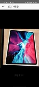iPadプロ第4世代128GB Wi-Fiモデル Apple美品