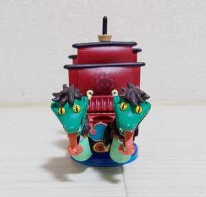 「ワンピース」 ワールドコレクタブルフィギュア vol.22 九蛇海賊船