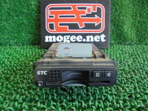 2DQ2700RB6 ) ホンダ フィット RS GE8/GE9 純正ビルトインETC車載器 39581-TF0-0031