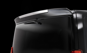 【WALD EXECUTIVE LINE】 トヨタ グランエース GRANACE R1.12- ルーフスポイラー ヴァルド バルド エアロパーツ ルーフウイング ABS