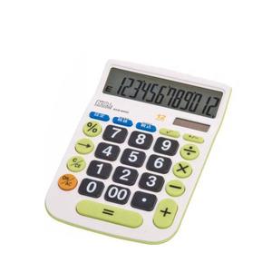 ナカバヤシ 電卓デスクトップ大型キータイプM ECD-8502G(a-1045996)