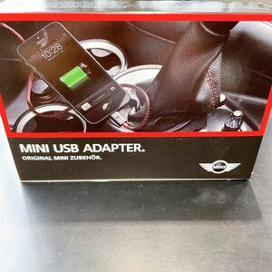 USBケーブル USBアダプター i phoneケーブル MINI純正