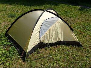 アライテント/ライペン オニドーム 2 フォレストグリーン 2人用 テント ツェルト