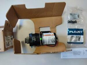 20台セット 在庫処分 未使用FLOJET 小型圧力ポンプ 2100-740 24V(MODEL:02100740)