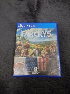 ファークライ5 PS4 FARCRY5