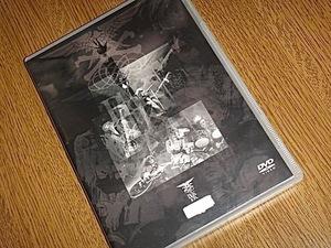DVD/FISH TANKer's ONLY 2006.9.3/BUCK-TICK/バクチク/櫻井敦司/THE MORTAL/バクチク/グッズ