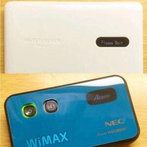 ポケットWi-Fi セット