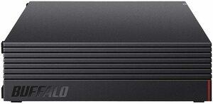 バッファロー 外付けハードディスク 6TB 新品