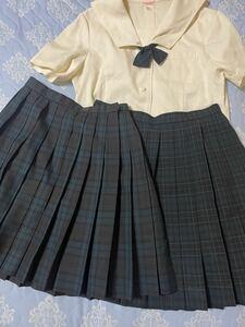 コスプレ セーラー服 夏服