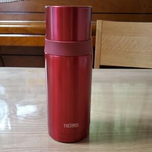 サーモス水筒
