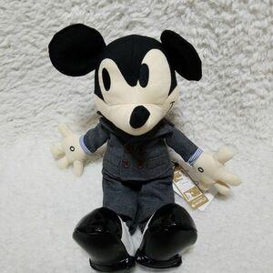 TAKEO KIKUCHI ディズニー ミッキー ぬいぐるみ スーツ