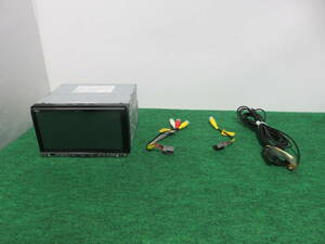Q534 動作品 保証付/マツダ純正 パイオニア製HDDナビ C9P3 AVIC-HRZ0177 TV地デジワンセグ CD DVD  、VXH-083CVi同等