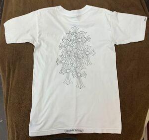 chromehearts クロムハーツ セメタリークロス Tシャツ S