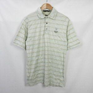 タイガーウッズ ゴルフウェア ポロシャツ sizeS/Tiger Woods 0602