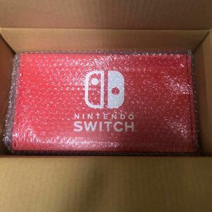 【未開封】Nintendo Switch ニンテンドースイッチ本体 My ニンテンドーストア版