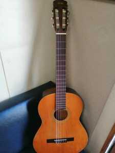 ヤマハ NO.Gー100 クラシックギター ヴェンテージ