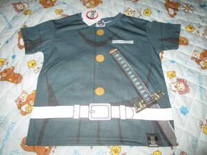 ☆彡新品!鬼滅の刃 半袖Tシャツ 時透無一郎 130cm☆彡