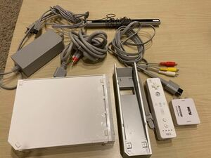 Wii 本体 ホワイト