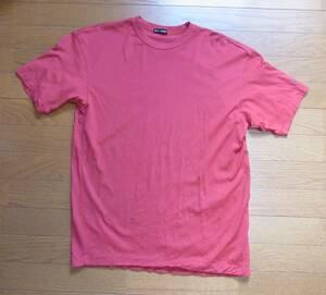 イッセイミヤケ ISSEY MIYAKE Tシャツ Mサイズ