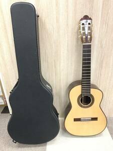茶位幸弘 Yukihiro Chai クラシックギター No.20 2013年製 超美品
