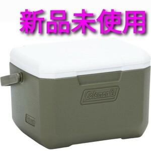 【新品未使用】コールマン Coleman クーラーボックス テイク6 オリーブ 容量約4.7L