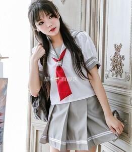 セーラー服 制服  コスプレ衣装
