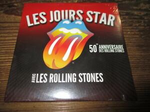 rolling stones / les jours star (50周年記念盤未開封送料込み!!)