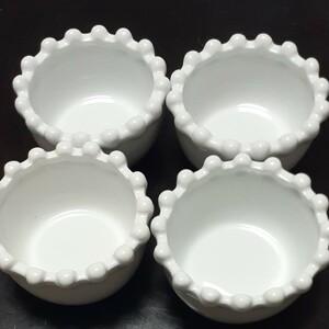 陶器 ココット 4個セット