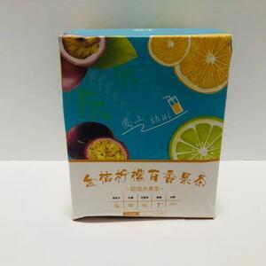 ♪♪キンカン レモン パッションフルーツ茶 ハチミツ レモン 110g 美味しい ♪♪