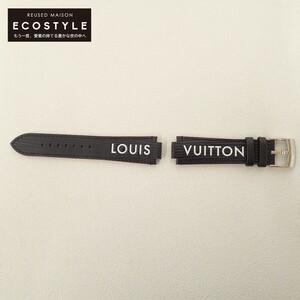 【新品同様/19年製】LOUIS VUITTON ルイ・ヴィトン R16214 ホライゾン エピレザー ストラップ/ 腕時計 レッド/ブラック