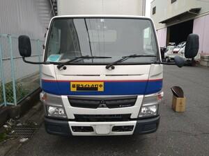 キャビン 標準 スタンダード 三菱 キャンター 平成26年12月 TKG-FEA50 4P10 5MT ミッション 3ペダル トラック 2021081702 0148